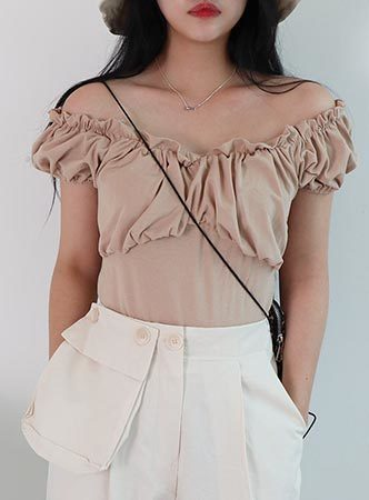 volume top(3 colors)