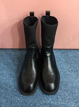 soft ankle boots (5 size)