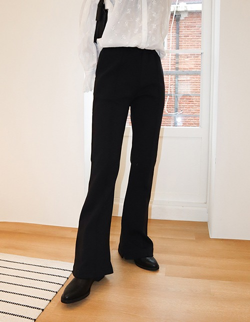 right fit line pants (3 colors)